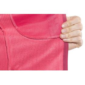 Meru Cannes Fleece Jacket Women Pink